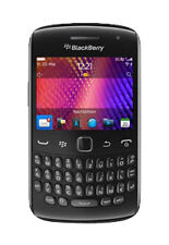 BlackBerry Curve 9360 - Black (AT&T) Smartphone - Good Condition