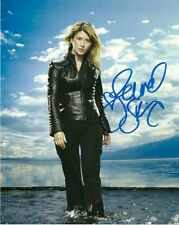 Sexy Jewel Staite Autographed Signed 8x10 Photo COA