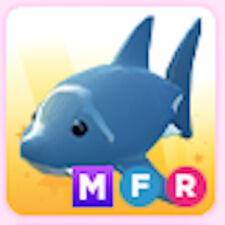 Mega MFR Shark - Adopt me pet ! Ocean
