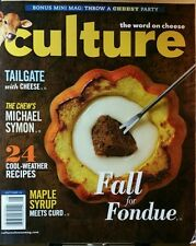 Culture the Word on Cheese 24 Recipes Autumn 2014 FREE PRIORITY SHIPPING!