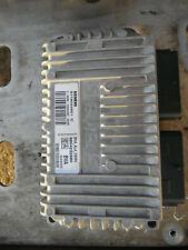 2005 Peugeot 407 807 CITROEN Gearbox Control Module Unit 9654232880 S118025601C