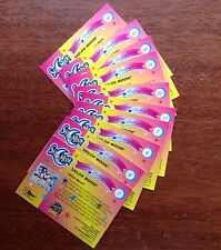 Sailor Moon Trading Cards