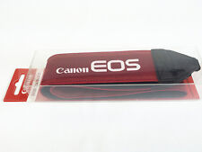 Canon Japan Camera EOS Neck Official Strap 2-40 RED