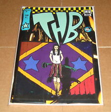 THB #1 1st Print with Poster Paul Pope RARE