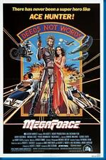 Megaforce Movie Poster24in x 36in