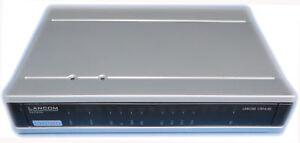 Lancom Systems 1781A-4G 100 Mbps 4-Port 1000 Mbps Filaire Routeur (62020)