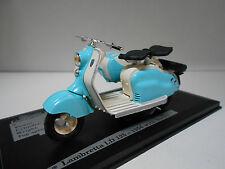 MOTO BIKE LAMBRETTA LD125 1956 TRAILER SOLIDO 1/18
