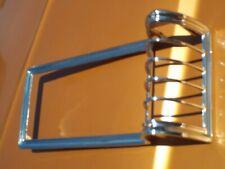 NOS L Headlight Door Bezel 1975 1976 1977 1978 Mercury Grand Marquis/Colony Park