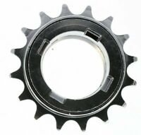 "16 Teeth Single Speed Bike Bicycle Shimano Type Freewheel Cassette 1/2""x1/8"""
