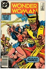 Wonder Woman (1942) #316 NM-
