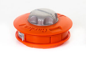 Easy Load Bump Feed Repacement Head For Strimmer / Brushcutter / Multi-tool