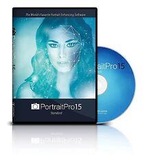 Portrait Pro 15 PC/Mac