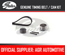GATES TIMING BELT KIT FOR VAUXHALL CORSA MK III 1.6 VXR 192 BHP 2007-