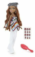 Bratz Totally Polished Doll Sasha with Matching nails for you New