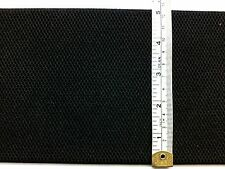 Wide Elastic, Belting, Black, Heavyweight,13cm, 5 inches Wide