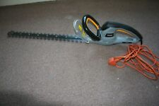 Titan TTB357GHT 60cm 550W Electric Hedge Trimmer 230V