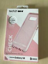 tech 21 evo check Samsung S8