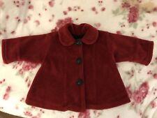 Girl's Corky & Company Winter Coat Sz. 6 Months