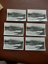 More details for fives sisters of kintail  1950s postcards photo b&w (6)  by kyle pharmacy