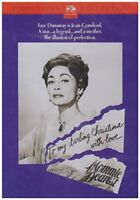 Mommie Dearest [Uk Region]  English, German, French, Italian , Spanish etc
