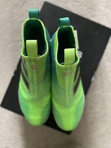 Addias Ace tango Purecontrol Football Boots Size 8