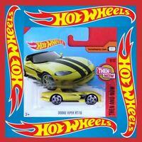 Hot Wheels 2017  DODGE VIPER RT/10  281/365   NEU&OVP