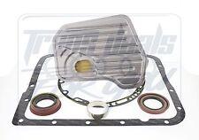 Chevy 4L60E 4L60-E Transmission Seal & Gasket Kit for Deep Pan Filter 1997-03