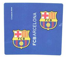 FC Barcelona Aufkleber Sticker Logo Spanien BLAU Fussball #548