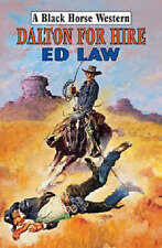 1st Edition Western Fiction Books
