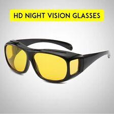 Lunette Vision Nocturne Lentilles Polarisées Conduite de Nuit anti eblouissement