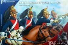 Perry Miniatures French Napoleonic Dragoons 1812-1815 28mm Scale Miniatures