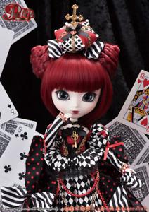 Pullip Optical Queen P-196 Groove Alice in Wonderland