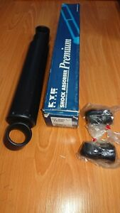 2pcs KYB 445046 front SHOCK ABSORBERS FOR HINO BUS  RE RV FF SG RL300 REP