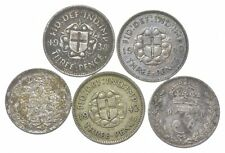 SILVER Collection Great Britain/Australian/New Zealand/Canada World Coin *457