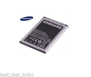 OEM Samsung Standard Battery For Profile R580 Verizon