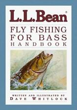 L.L. Bean Fly Fishing For Bass Handbook
