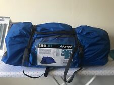 Vango Talos 400 Tent - Brand New, Never Used or Opened RRP 200
