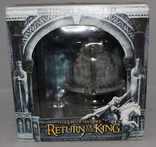 LOTR - Return Of The King Special Collectors Edition Weta Statue + All Extras