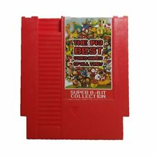 143 in 1 Classic NES Nintendo Game Cartridge USA Seller!  Free Fast Shipping!