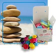 LITTLE HOTTIES WELLNESS-BOX + Bonus Duftwachs Duftmelts Duftkerzen für Duftlampe