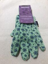 Tegera 90067 Womans Pink latex Water rodenticide Palm Gardening Work Glove