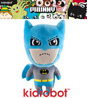 KIDROBOT - DC COMICS - CLASSIC BATMAN - PHUNNY PELUCHE FIGURINE