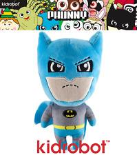KIDROBOT - DC COMICS - CLASSIC BATMAN - PHUNNY PLUSH FIGUR  - NEU/OVP