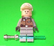 LEGO STAR WARS FIGUREN ### LUKE SKYWALKER AUS SET 8089 NEU - NEW ### =TOP!!!