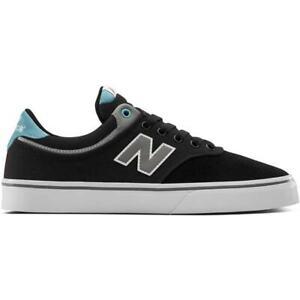 New Balance Numeric 255 - BBR - Black/Gray/Blue