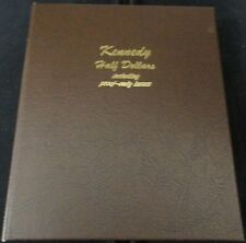 1964-2011 KENNEDY SET COMPLETE W/ PROOFS & SILVER PROOFS BU  W/ FREE SHIPPING!