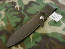 RANDALL KNIFE KNIVES SHEATH FOR MODEL SMALL SASQUATCH, BLACK   #9675