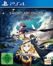 "Sword Art Online: Alicization Lycoris - [PS4] ""NEU"""