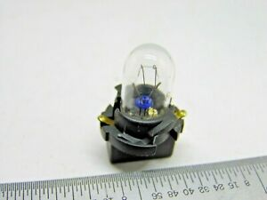 Instrument Panel Light Bulb-SLE Rear Philips PC161CP