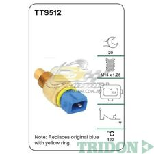 TRIDON WATER TEMP FOR Citroen C3 12/02-03/09 1.4L(TU3JP) SOHC 8V(Petrol)